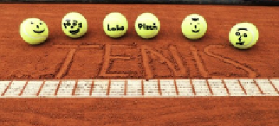 Přihlášky na podzimní tenisovou sezonu